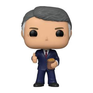Jimmy Carter Pop! Vinyl Figur