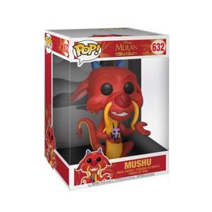 Figura Funko Pop! - Mushu 10''/25cm - Disney Mulan