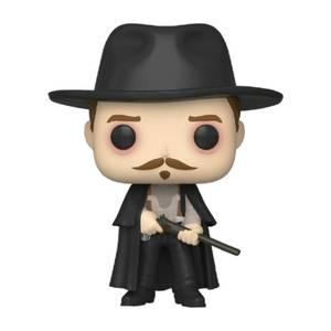 Tombstone - Doc Holliday Pop! Vinyl Figur