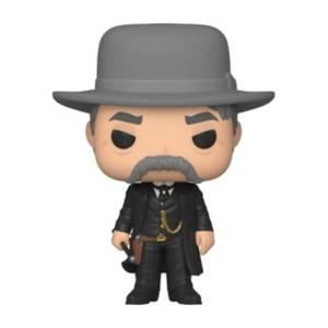 Figurine Pop! Virgil Earp - Tombstone
