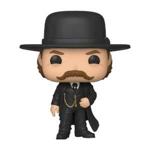 Tombstone Wyatt Earp Pop! Vinyl Figure