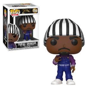 Funko Pop! Rocks - Tupac EXC Figura Pop! Vinyl