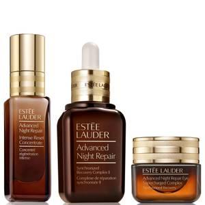 Estée Lauder Advanced Night Repair Trio (Beauty Bundle)
