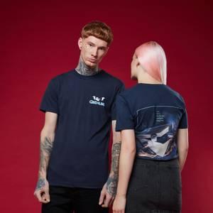 Gremlins Unisex T-Shirt - Navy