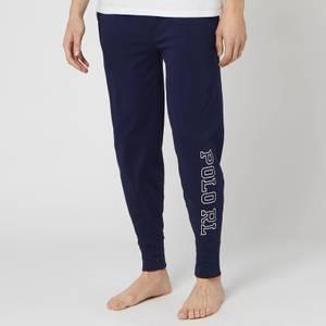 Polo Ralph Lauren Men's Jog Pant Sleep Bottoms - Cruise Navy