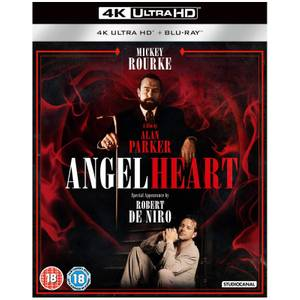 Angel Heart - 4K Ultra HD