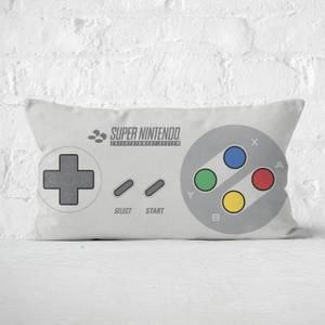 Nintendo SNES Cushion Rectangular Cushion