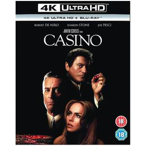 Casino - 4K Ultra HD