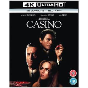 Kasino - 4K Ultra HD