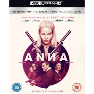 Anna - 4K Ultra HD