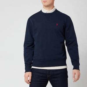 Polo Ralph Lauren Men's Fleece Sweatshirt - Cruise Navy