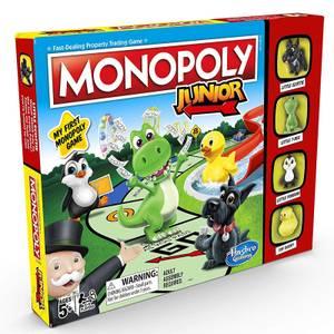 Monopoly - Édition junior