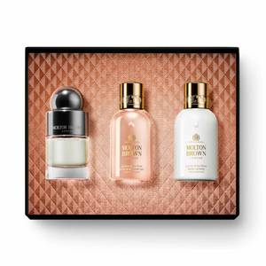 Molton Brown Jasmine & Sun Rose Fragrance Collection (Worth $110.00)