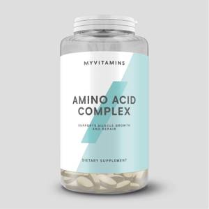 Amino Acid Complex Tablets