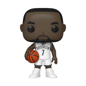 NBA Brooklyn Nets Kevin Durant Pop! Vinyl Figure
