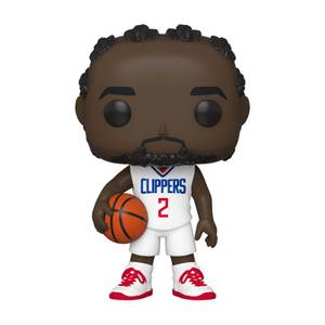 NBA Los Angeles Clippers Kawhi Leonard Pop! Vinyl Figure