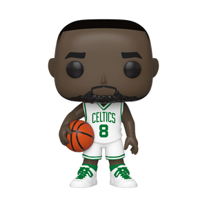 NBA Boston Celtics Kemba Walker Pop! Vinyl Figure