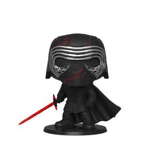 "Star Wars: Rise of the Skywalker - Kylo Ren 10"" Funko Pop! Vinyl"