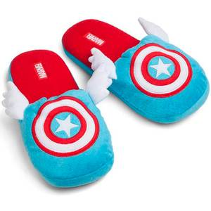 Chaussons Captain America Marvel