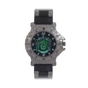 Harry Potter Slytherin Crest Watch