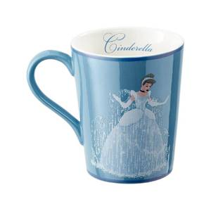 Funko Homeware Cinderella Platinum Anniversary A Night to Sparkle Mug
