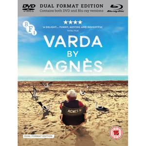 Varda by Agnes - Dual Format