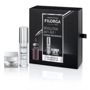 Filorga Supreme Skin Quality Set (Worth $127)