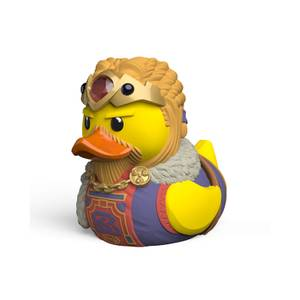 Skyrim Tubbz Collectible Duck - Jarl Balgruuf the Greater