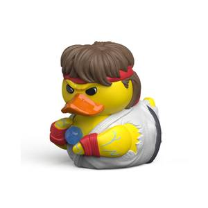 Street Fighter Tubbz Collectible Duck - Ryu