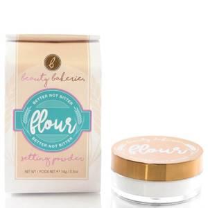 Beauty Bakerie Flour Setting Powder 14g (Various Shades)