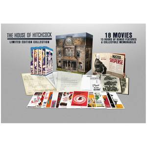 House of Hitchcock - Hitchcock Collection