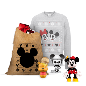 Mega lot de Noël officiel Disney