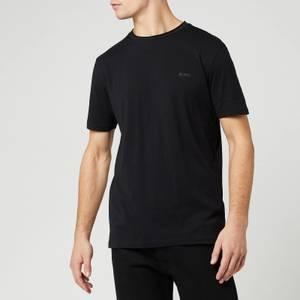 BOSS Casual Men's Trust T-Shirt - Black