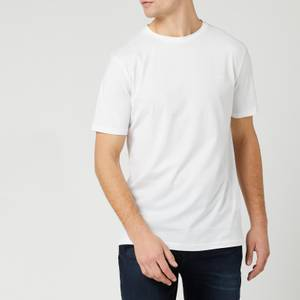 BOSS Casual Men's Trust T-Shirt - White