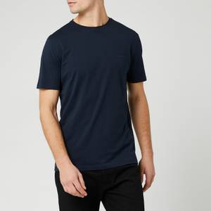 BOSS Casual Men's Trust T-Shirt - Dark Blue