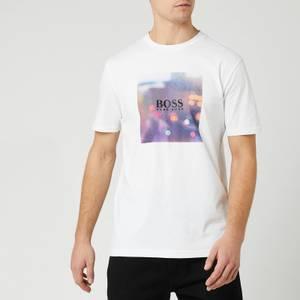 BOSS Men's Tipoff T-Shirt - White