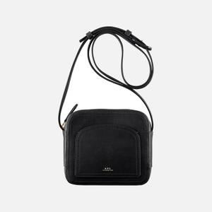 A.P.C. Women's Louisette Bag - Black