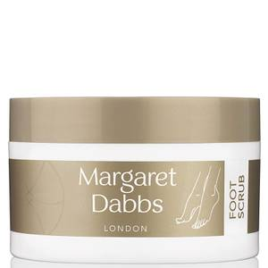 Margaret Dabbs PURE FEET Active Foot Scrub 150g