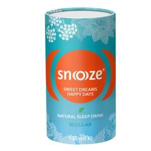 Snoooze Das Natürliche Schlafgetränk Auf Kräuterbasis