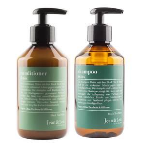 Jean & Len Shampoo Detox/Conditioner Detox