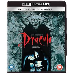 Bram Stoker's Dracula - 4K Ultra HD (Includes Blu-ray)