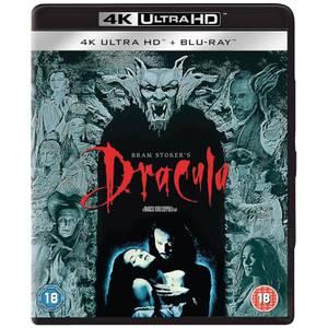Bram Stoker's Dracula - 4K Ultra HD (Includes Blu-ray)