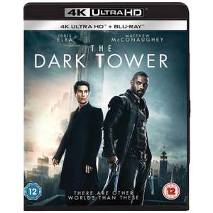 The Dark Tower - 4K Ultra HD (Includes Blu-ray)