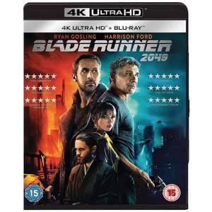 Blade Runner 2049 - 4K Ultra HD (inclusief blu-ray)