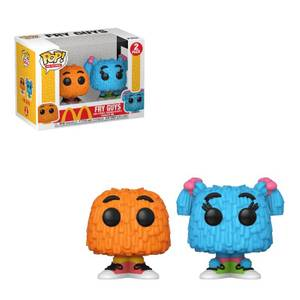 McDonalds Fry Guys (Orange/Blue)2-Pack Funko Pop! Vinyl