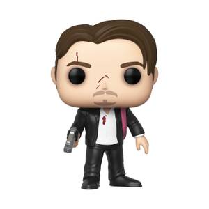 Figurine Pop! Takeshi Kovacs (Elias Ryker) - Altered Carbon