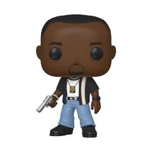 Figurine Pop! Marcus Burnett - Bad Boys