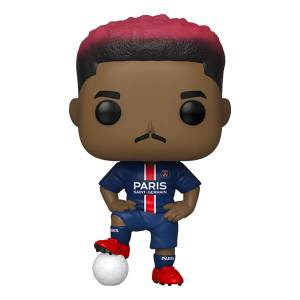 Paris Saint-Germain - Presnel Kimpembe Funko Pop! Vinyl