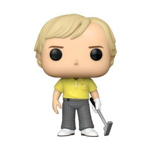 Pop! Golf Jack Niklaus Figura Funko Pop! Vinyl