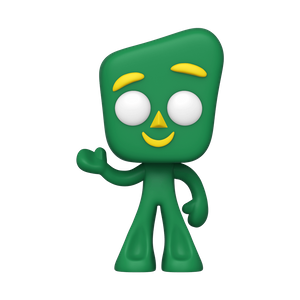 Figurine Pop! Gumby